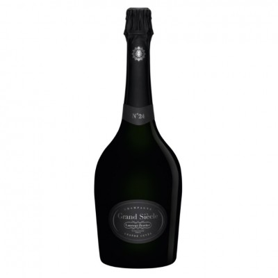 Champagne Laurent Perrier - Grand Siècle - 150 cl